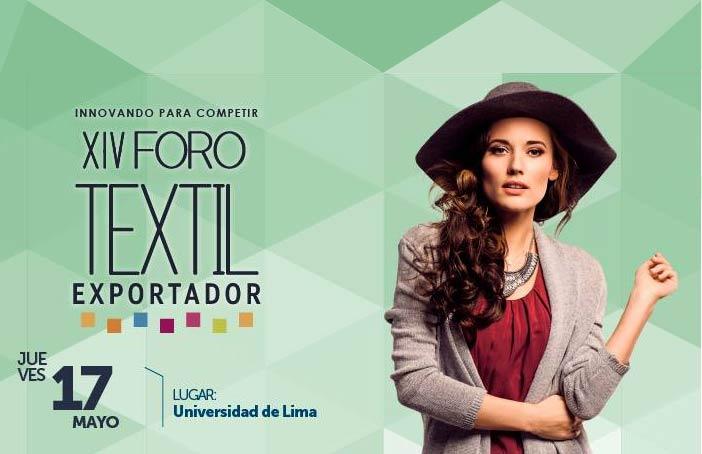 Foro Textil Exportador