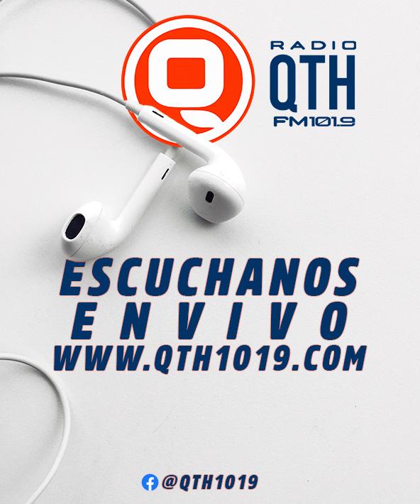 Radio QTH FM 101.9