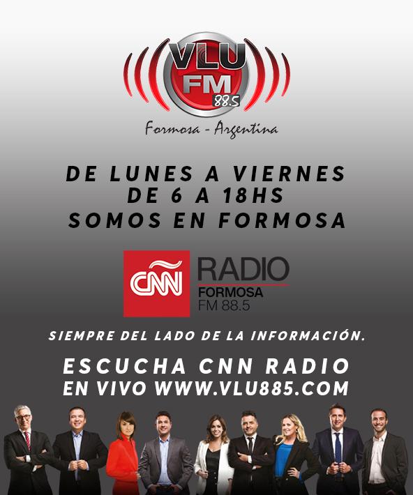 RADIO VLU FM 88.5