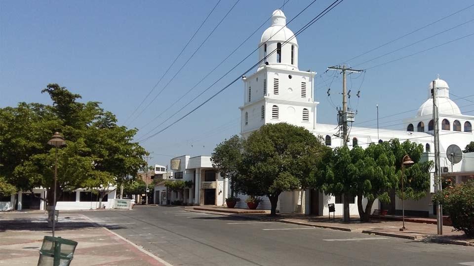 San Diego, Cesar