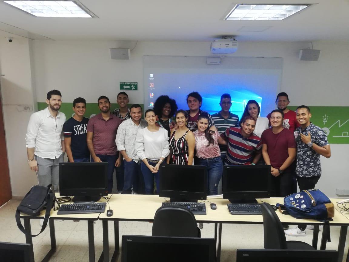 El Modelo de Fortalecimiento Empresarial para Emprendedores de las Industrias Creativas y Culturales de la Región, fue el resultado del trabajo realizado por la Fundación Universitaria del Área Andina, con sede en Valledupar, Cesar, en la construcción del proyecto Orangebrand.