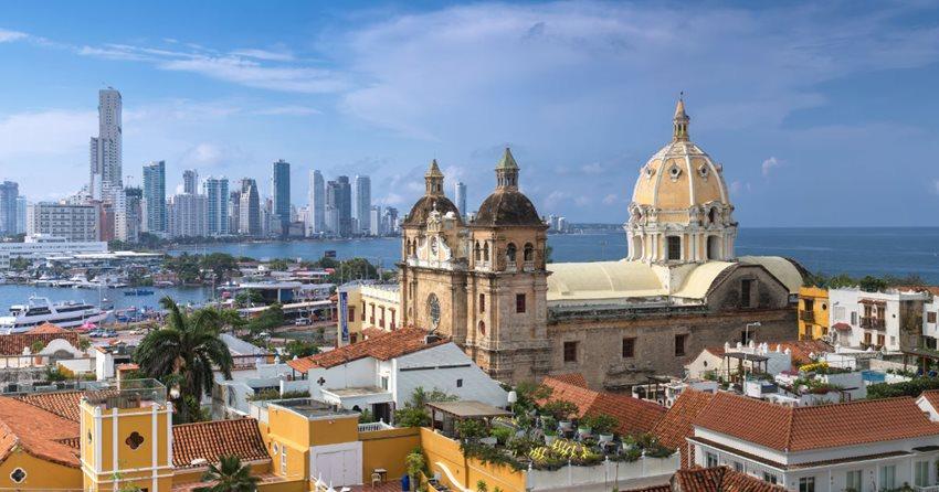 """Colombia me Inspira: reimaginando el turismo"""", plataforma para conectar al  sector con destinos, comunidades y viajeros - Expresión Naranja"""