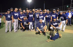 Yankees campeones