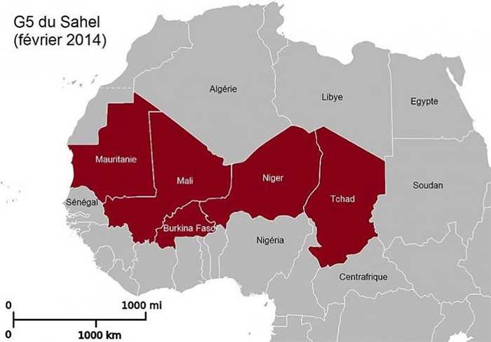 pays du Sahel