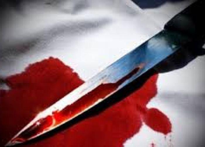 coups de couteau