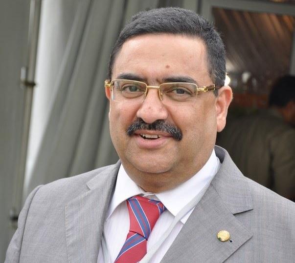 président de l'Assemblée nationale