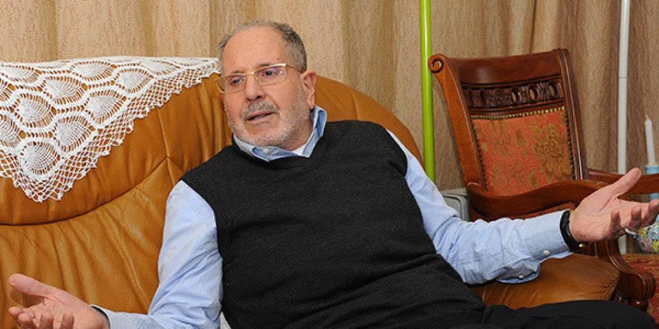 Abdellah Ghoulamallah