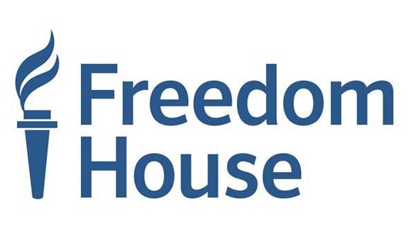 liberté et de démocratie