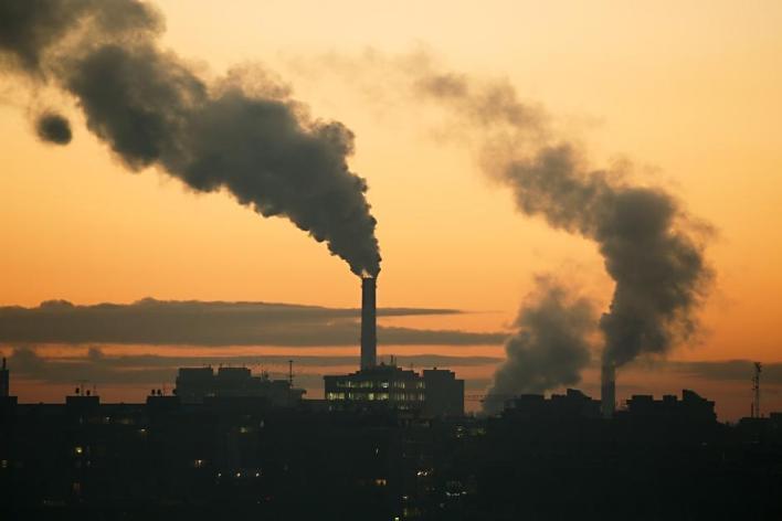 Zagađenje zraka | Author: Thinkstock