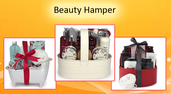 Beauty Hampers A Famous Marketing Strategy Gift Hamper