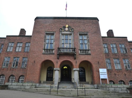 Image result for dudley council results 2018