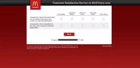 mcdvoice - last question
