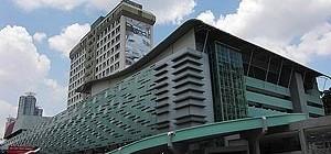Puduraya Bus Terminal