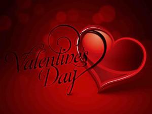 Vocabulaire Sur Lamour En Anglais Pour La Saint Valentin