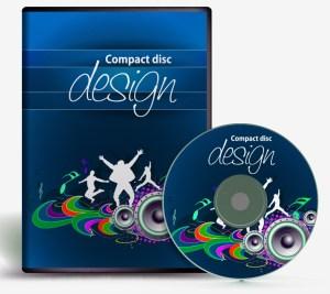 DVD and CD Printing