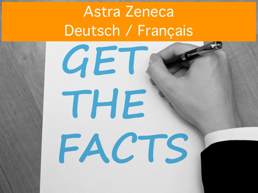 Astra Zeneca DE/FR