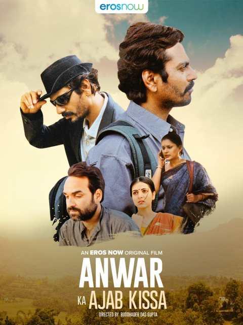 Anwar Ka Ajab Kissa (2020) Hindi Movie WEB – DL | 480p | 720p