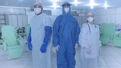 Governo Estadual realizou nova chamada convocando profissionais da saúde para atuarem no combate a pandemia