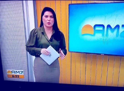 PERSEGUIÇÃO: Jornalista da Globo é demitida após denunciar ...