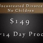 Low Cost Divorce OKC