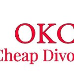 Cheap Divorce OKC with tornado