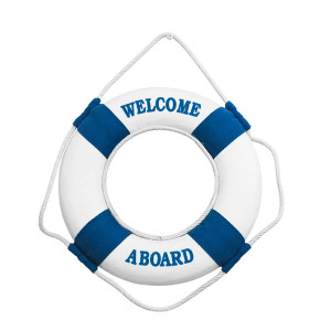 Welcome Aboard - Myrtle Beach Boat Cruises