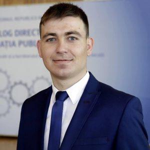 Mihai Bodrug