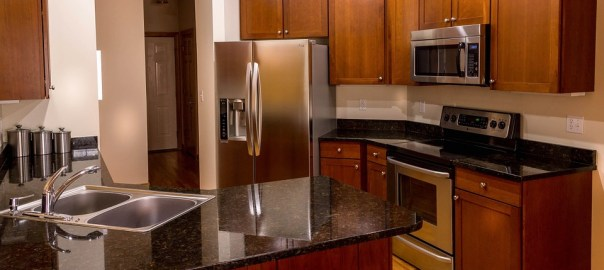 Various Type Of Granite Countertops