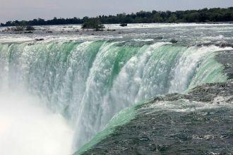 cataratas Niagara, Canadá