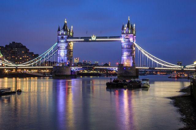 ¡¡VUELOS A LONDRES POR 1EURO EL TRAYECTO!!