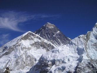 Everest, Himalaya