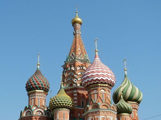 MOSCÚ: VUELOS + 3 NOCHES POR 143EUROS