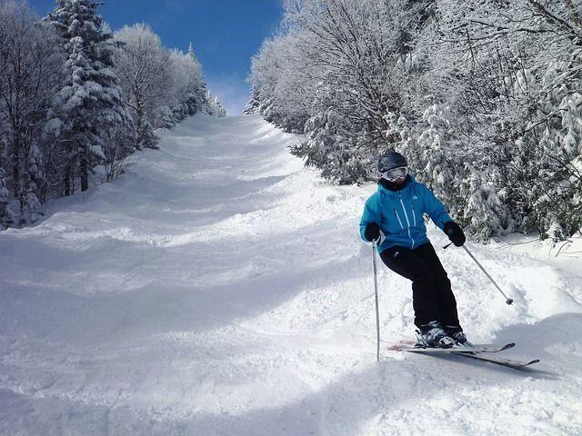 vuelos baratos esquiar canadá