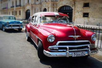 COMPRAR VUELOS BARATOS CUBA
