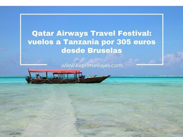 tanzania-qatar-airways-travel-festival-305-euros
