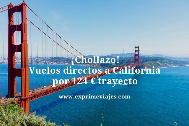 Chollo-Vuelos-directos-a-California-por-124-euros-trayecto