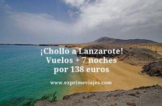 Chollo-a-Lanzarote-Vuelos--7-noches-por-138-euros