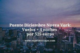 Puente-Diciembre-Nueva-York-Vuelos--4-noches--por-525-euros