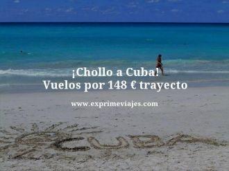 Chollo-a-Cuba-Vuelos-por-148-euros-trayecto