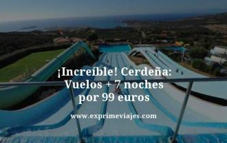 Increíble-Cerdeña-Vuelos--7-noches-por-99-euros