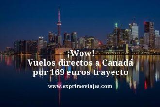 Vuelos-directos-a-Canadá-por-169-euros-trayecto