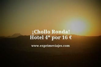 Chollo-Ronda-Hotel-4-estrellas-por-16-euros