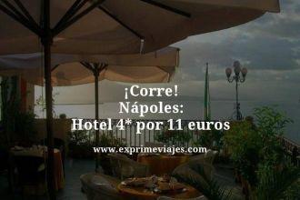 tarifa-error-Nápoles-Hotel-4-estrellas-por-11-euros