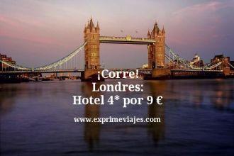 tarifa-error-Londres-Hotel-4-estrellas-por-9-euros