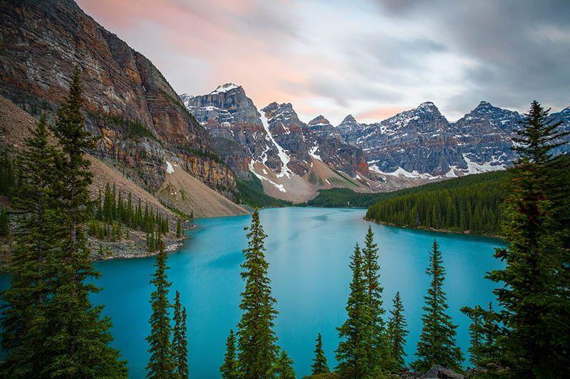 Visado Canadá ivisa