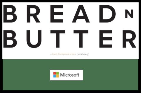 Bread N Butter Microsoft SDPR