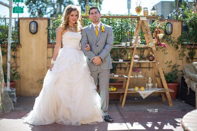 Design Inspiration Italian Wedding Exquisite Weddings