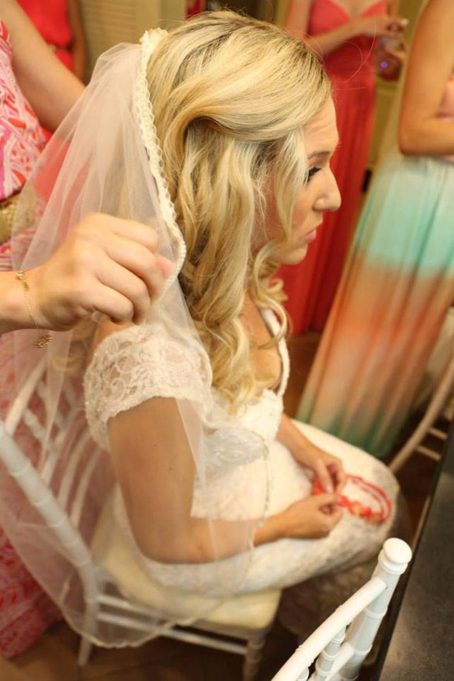 Real Wedding Sara Amp Ian Exquisite Weddings