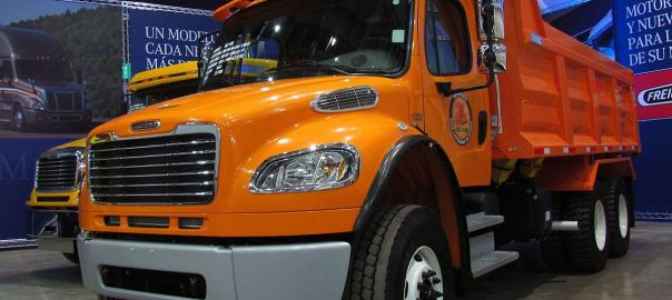 web based trucking software