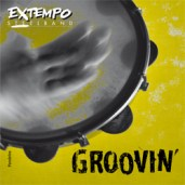 CD Groovin der Extempo Steelband